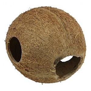 Grotte en écorce de noix de coco JBL COCOS CAVA 1/1M