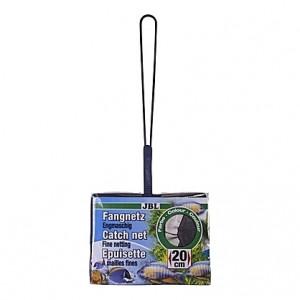 Epuisette Premium fines mailles JBL 20 cm