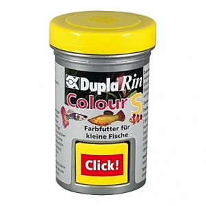 Aliments ravivant les couleurs Dupla Rin Colour S avec doseur 65ml