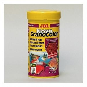 Granulés renforçant l'éclat des couleurs JBL Novo GranoColor recharge 250ml
