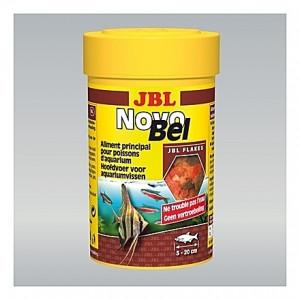 Flocons aliments principaux JBL NovoBel 100ml