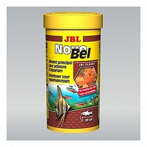 Flocons aliments principaux JBL NovoBel 250ml