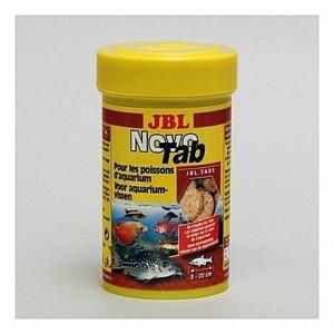 160 Comprimés JBL NovoTab 100ml