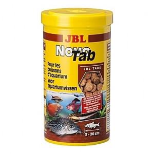 1800 Comprimés JBL NovoTab 1L