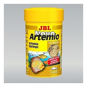 Artémias lyophilisées JBL Novo Artemio 100ml