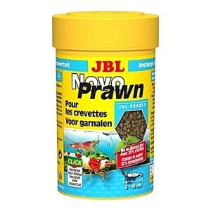 Aliments complets pour crevettes JBL NovoPrawn 100ml