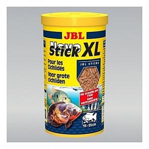 Bâtonnets pour cichlidés JBL NovoStick XL 1L