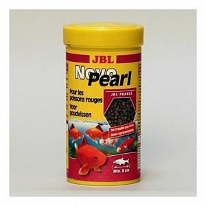 Granulés pour poissons rouges JBL NovoPearl 250ml