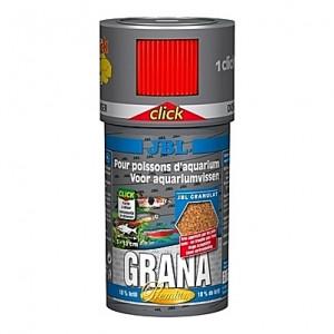 Granulés Premium GRANA avec doseur 100ml