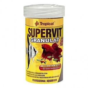 Granulés complets vitaminés SUPERVIT GRANULAT 100ml