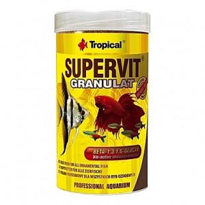 Granulés complets vitaminés SUPERVIT GRANULAT 250ml