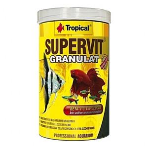 Granulés complets vitaminés SUPERVIT GRANULAT 1L