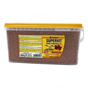 Granulés complets vitaminés SUPERVIT MINI GRANULAT 3L