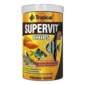 Chips coulantes multi-ingrédients SUPERVIT CHIPS 1L