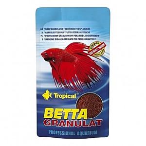 Granulés en alimentation complète pour Betta 10g