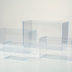 Cuve plastique - 2,6L