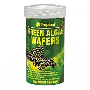 Pastilles végétales à base d'algues GREEN ALGAE WAFERS 100ml