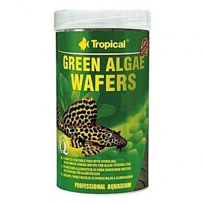Pastilles végétales à base d'algues GREEN ALGAE WAFERS 250ml