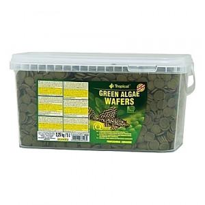 Pastilles végétales à base d'algues GREEN ALGAE WAFERS 5L