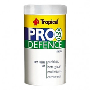 Aliments probiotiques  PRO DEFENCE MICRO 100ml