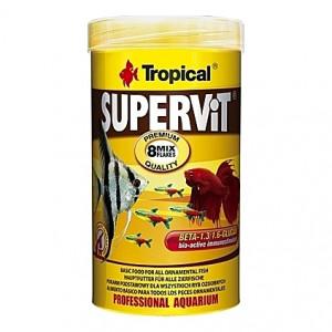 Flocons nutritifs, complets et équilibrés SUPERVIT 250ml