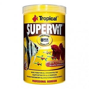 Flocons nutritifs, complets et équilibrés SUPERVIT 1L