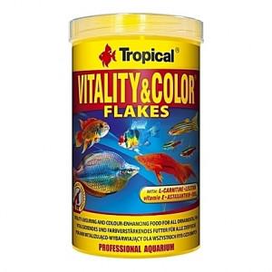 Flocons renforçant la vitalité et les couleurs VITALITY & COLOR 1L