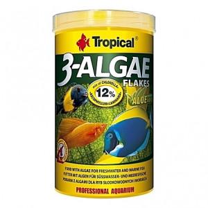 Flocons aux algues 3-ALGAE FLAKES 1L
