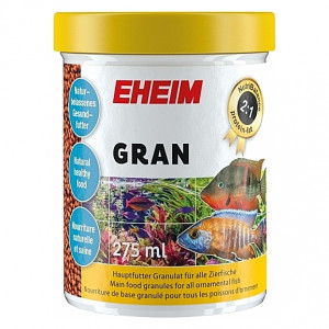 Granulés aliments principaux EHEIM GRAN 275ml