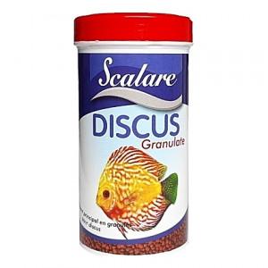 Granulés complets DISCUS GRANULATE SCALARE 250ml