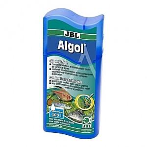 Algicide JBL Algol - 100ml (=400L)
