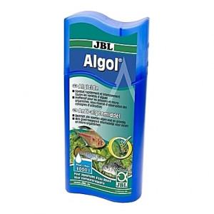 Algicide JBL Algol - 250ml (=1000L)