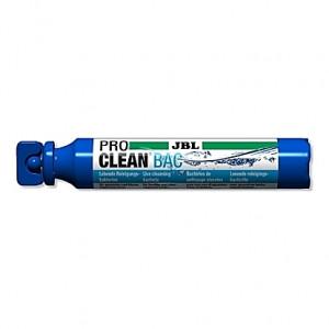 Bactéries de nettoyage vivantes pour aide d'urgence JBL Pro Clean Bac - 50ml