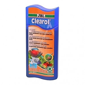 Clarificateur d'eau JBL Clearol - 250ml (=1000L)