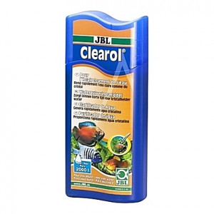 Clarificateur d'eau JBL Clearol - 500ml (=2000L)