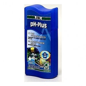 Elévateur de pH JBL pH Plus - 100ml