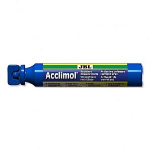 Activateur de défenses immunitaires JBL Acclimol - 50ml (=200L)