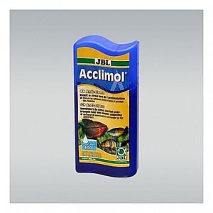 Activateur de défenses immunitaires JBL Acclimol - 100ml (=400L)