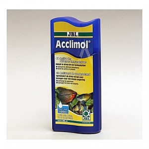 Activateur de défenses immunitaires JBL Acclimol - 250ml (=1000L)