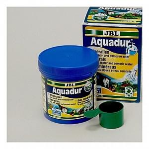 Sels minéraux (durcisseur d'eau et stabilisateur de pH) JBL AquaDur