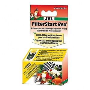 Colonisation biologique rapide spécial poissons rouges(15M de bactéries vivantes) JBL FilterStart Red - 10ml