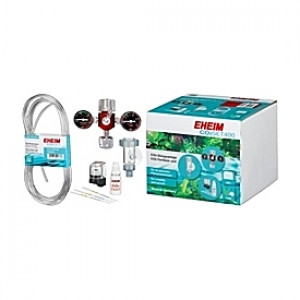 Kit de CO2 (sans bouteille) EHEIM SET 400