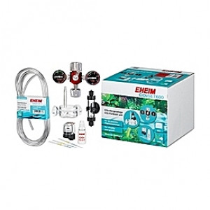 Kit de CO2 (sans bouteille) EHEIM SET 600