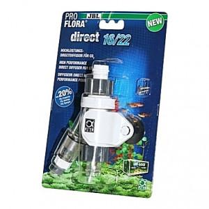 Diffuseur de CO2 sur Tuyau de sortie de filtre externe JBL Proflora Direct 16/22