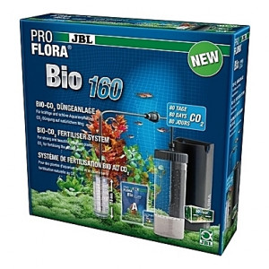 Kit de production de CO2 par fermentation biologique JBL Proflora Bio 160 (usage multiple) (aquarium <160L)