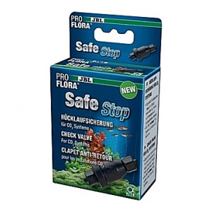 Clapet anti-retour JBL Proflora SafeStop CO2