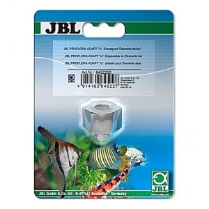 Adaptateur de détendeur Dennerle sur bouteille de CO2 JBL jetable u500 JBL Proflora Adapt