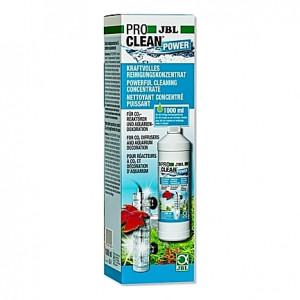 Liquide de nettoyage matériel et décor JBL ProClean Power - 1L