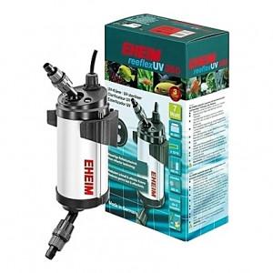 Stérilisateur UV filtre Reeflex UV350 Eheim 7W (aquarium 80-350L)
