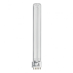 Tube UV de rechange EHEIM Glow pour filtre Clear UVC 9W